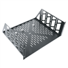 4 space nevted rack shelf