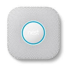 S3004PWLUS Nest Protect 2nd Gen Pro, Line Voltage White